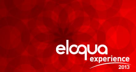 Oracle's Eloqua Experience 2013