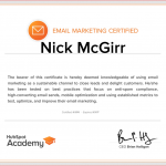 HubSpot_Email-Marketing-Certified